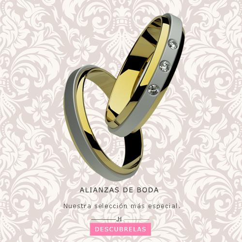 e999412aed23 alianzas de boda joyas hada